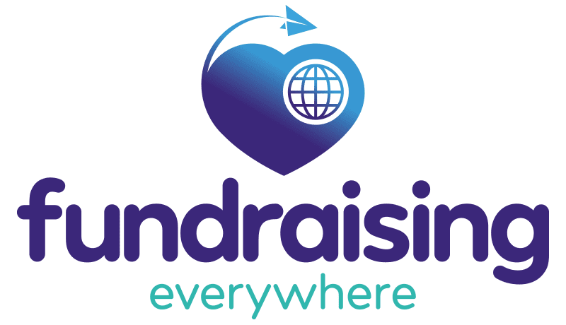 Fundraising Everywhere Logo