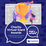 Charity Virtual Event Awards 2021
